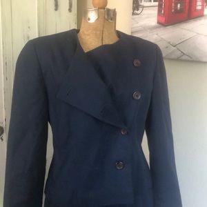 Pendleton skirt and jacket set size 8
